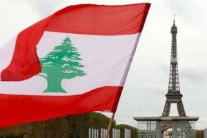 فرنسا قلقة على لبنان