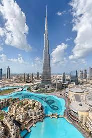 برج خليفة- وجهة ثالثة للاستثمار عالمياً في العام