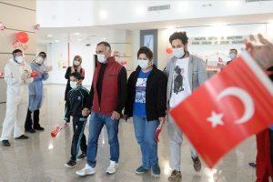 تركيا تسجّل أعلى نسبة إصابة بكورونا منذ تفشي الوباء