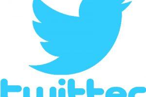 شعار منصة تويتر