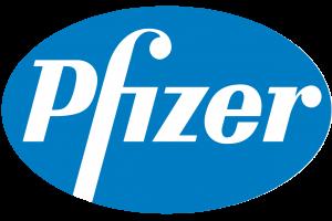 شعار لقاح فايزر