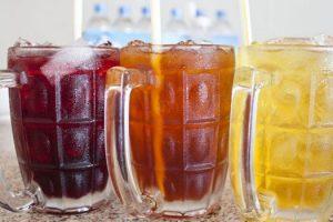 مشروبات و عصائر رمضان